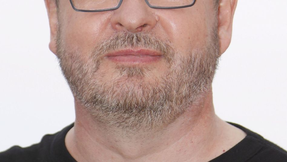 """Lars von Trier im Interview: """"Wer mir in die Fresse hauen will, ist willkommen"""""""