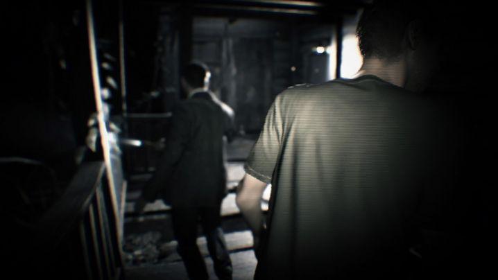 """""""Resident Evil 7"""" wird aus der Ich-Perspektive gespielt"""