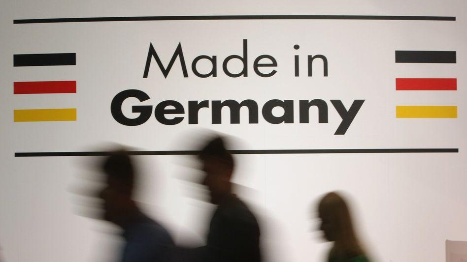 """""""Made in Germany"""" auf der IFA in Berlin - Identität der deutschen Wirtschaft in Gefahr"""