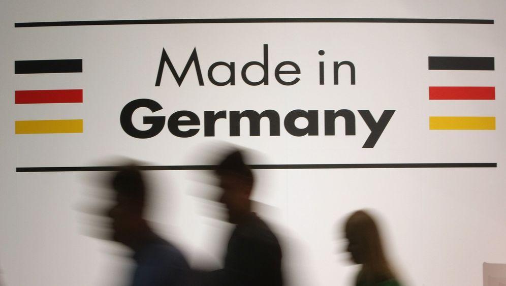 """Deutsche Pseudomarken: """"Sauber Haus für die Liebsten"""""""