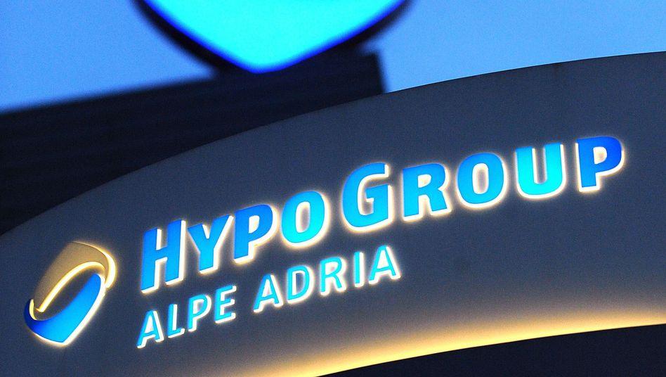 HGAA-Bank in Klagenfurt: Verkauf der Österreich-Tochter bereits vereinbart