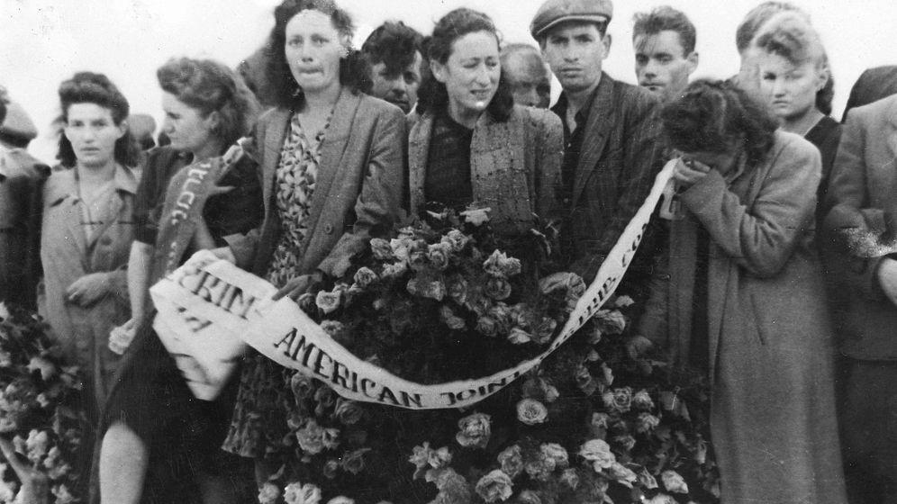 Pogrom von Kielce 1946: Der Exzess und der Exodus