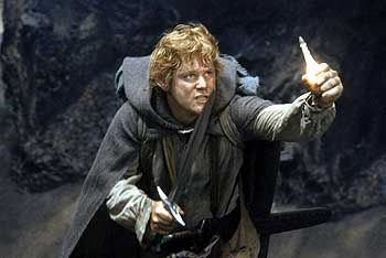 Hobbit Sam (Sean Astin): Kleiner Mann ganz groß