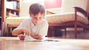 """""""Wir haben keine Pflichtbücher, die jedes Kind lesen muss"""""""