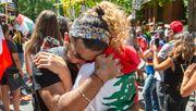 Trauer und Wut in Beirut