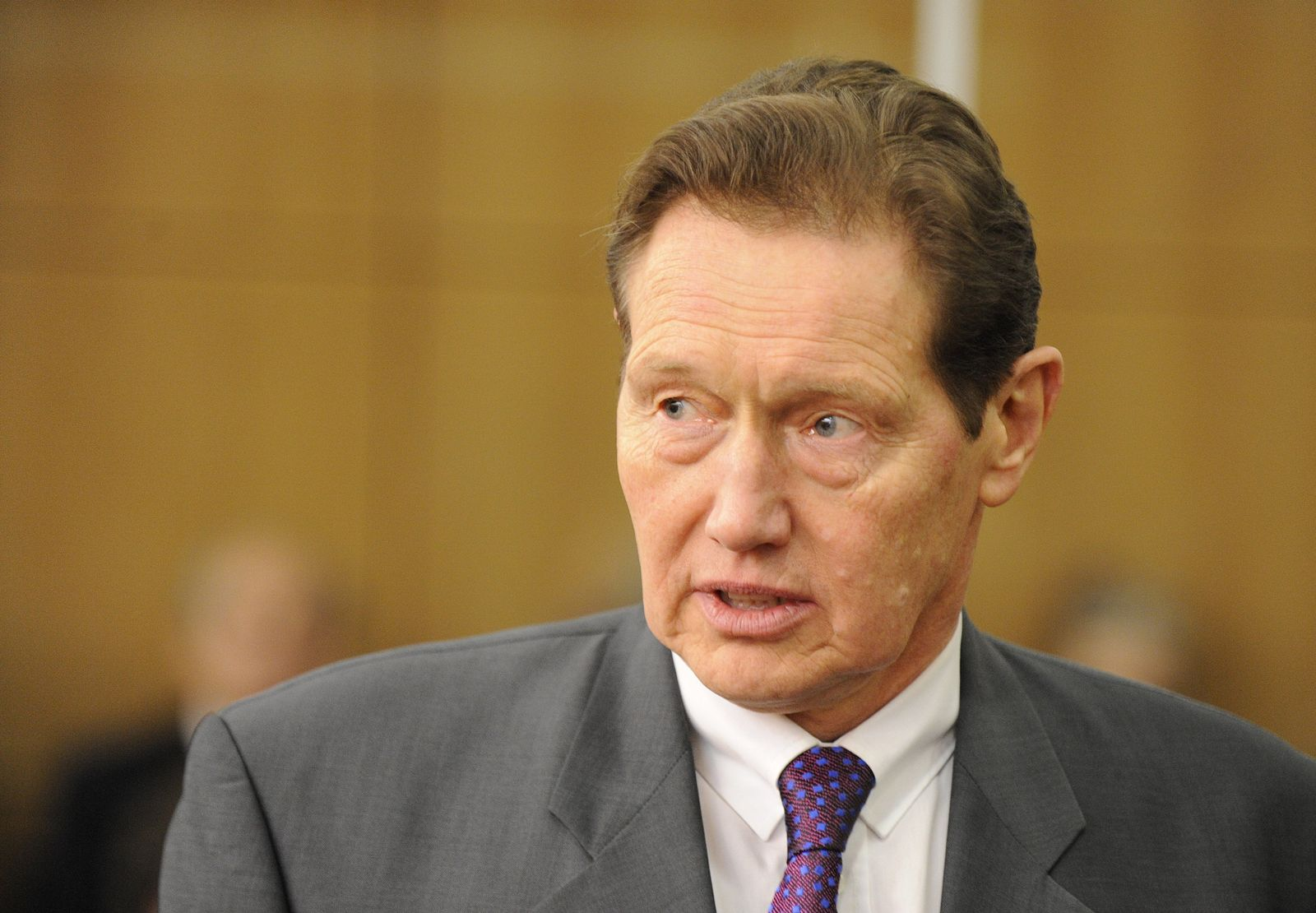 Urteil gegen Michael Wolski