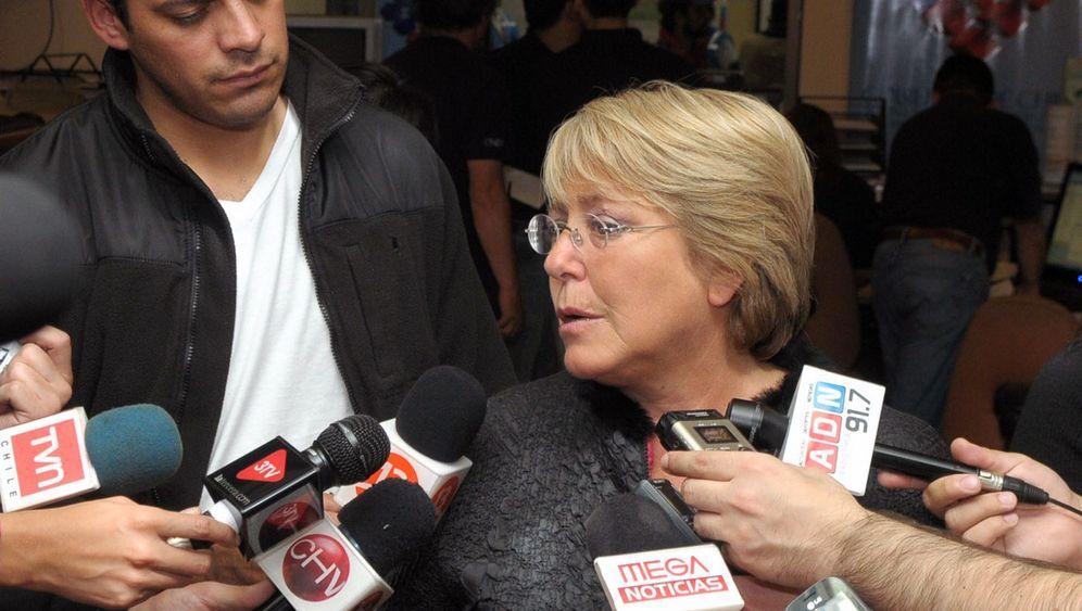 Chile nach dem Beben: Kritik am Krisenmanagement