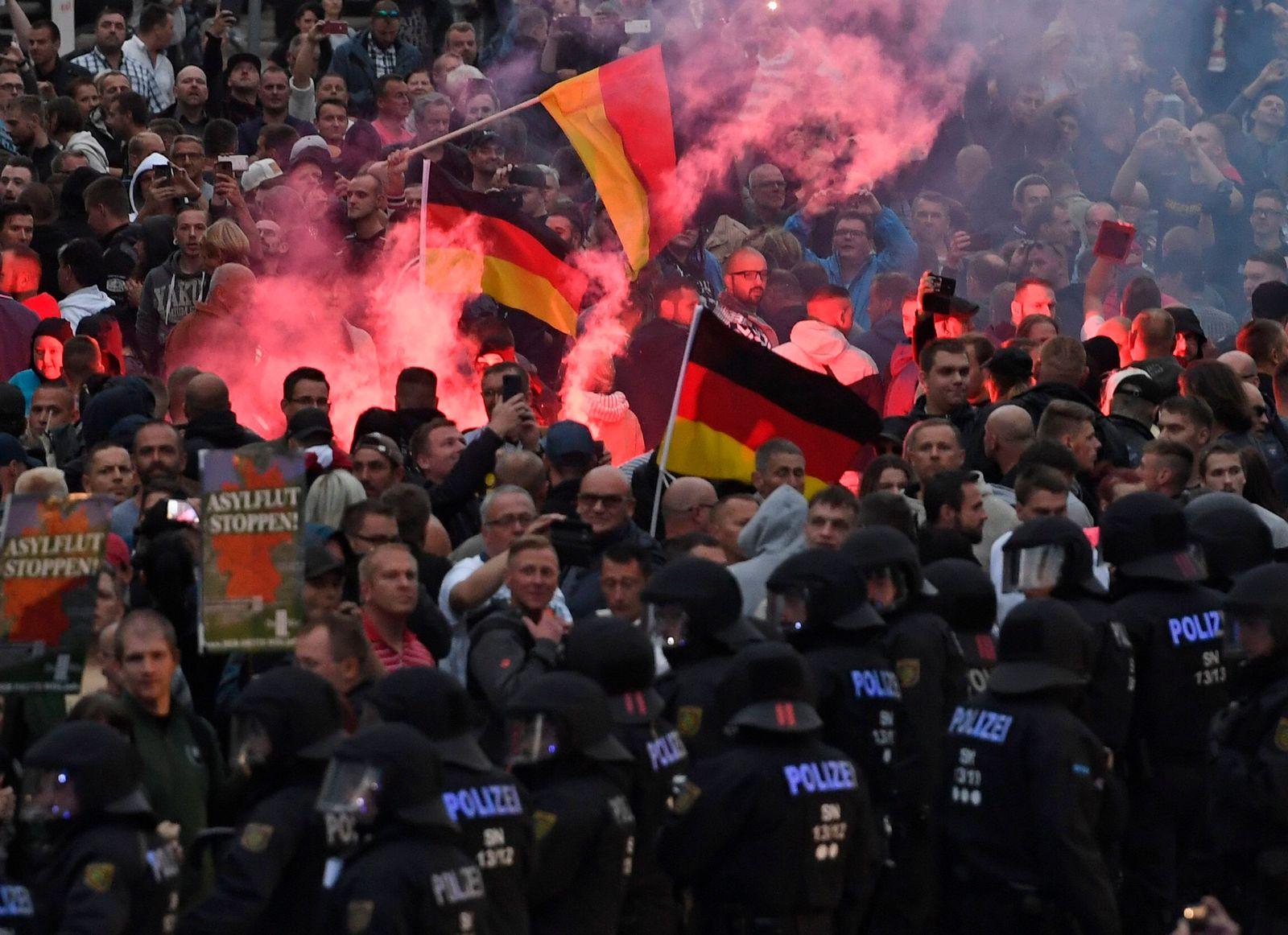 Revolution Chemnitz