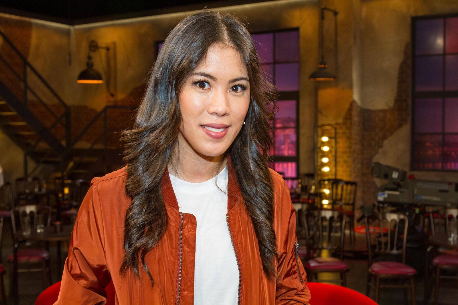 EINMALIGE VERWENDUNG Mai Thi Nguyen-Kim
