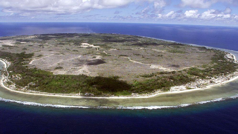 Ziele der Extrem-Vielreisenden: Nauru, Bhutan, Köln und Co.