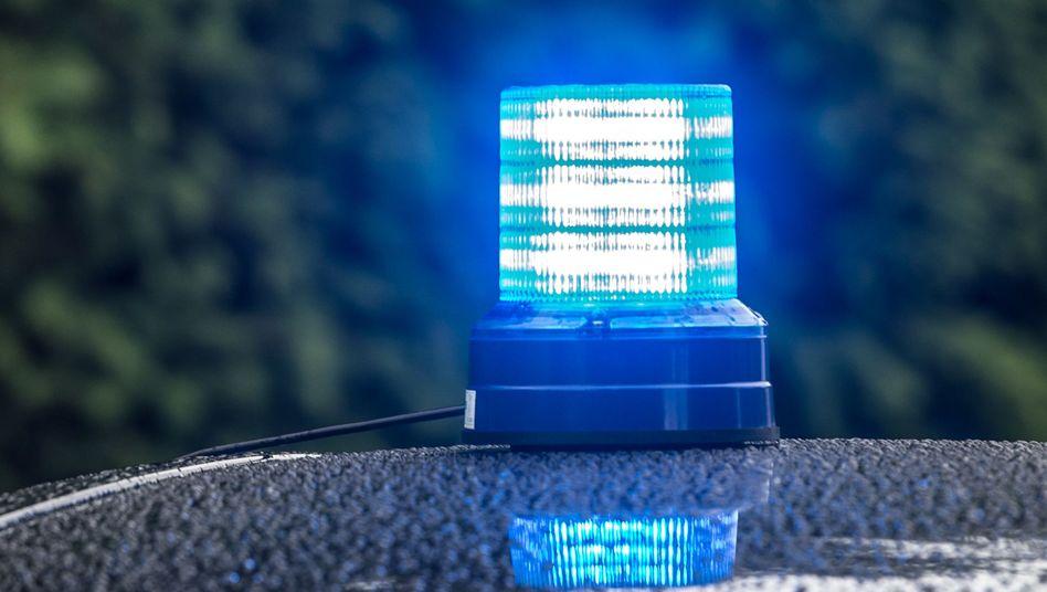 Zwei Menschen wurden auf einer Hochzeit in New Hampshire durch Schüsse verletzt