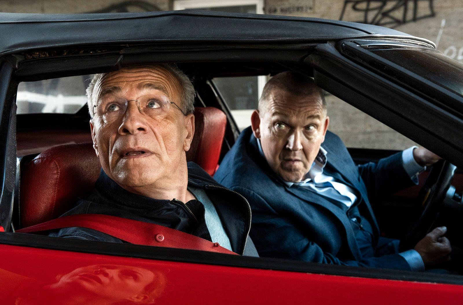 Tatort/ Tatort: Reiz des Bösen