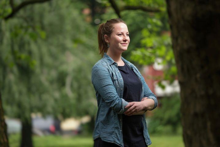 Annika Klose, SPD
