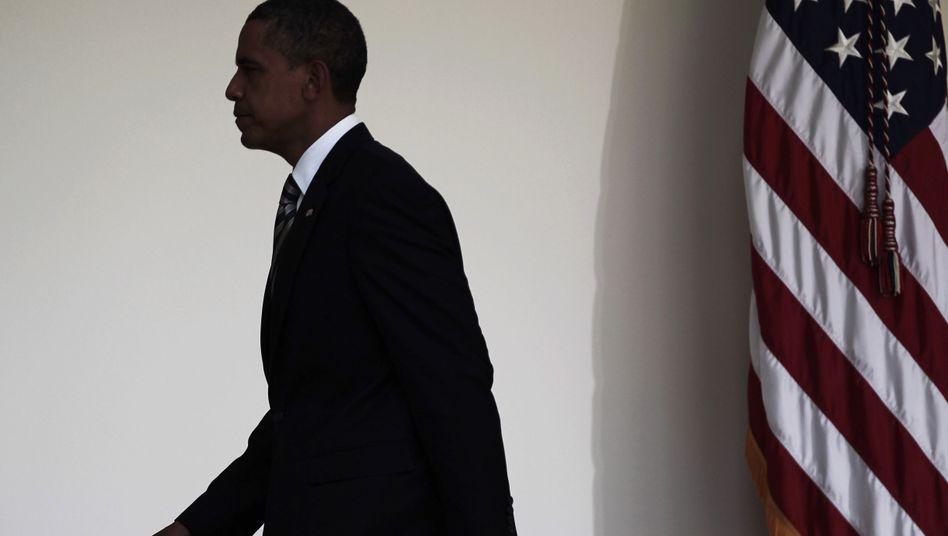"US-Präsident Obama: ""Sorglose Außenpolitik""?"