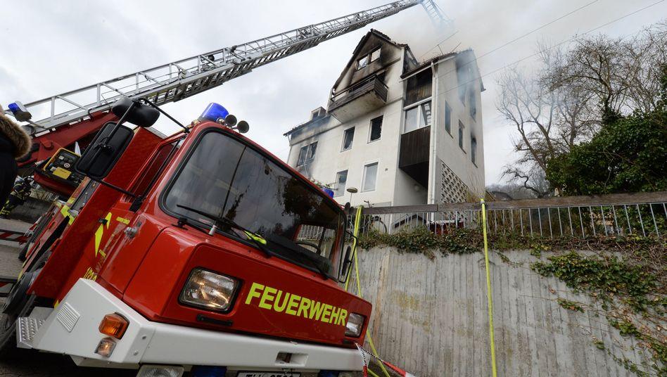 Tübingen Zwangsräumung