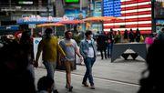 USA heben Maskenpflicht für Geimpfte auf – richtig oder riskant?