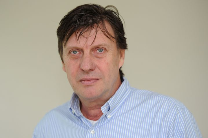Jörg Schleyer (Archiv)