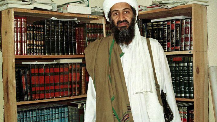 Osama Bin Laden: Im Archiv des Terrorfürsten