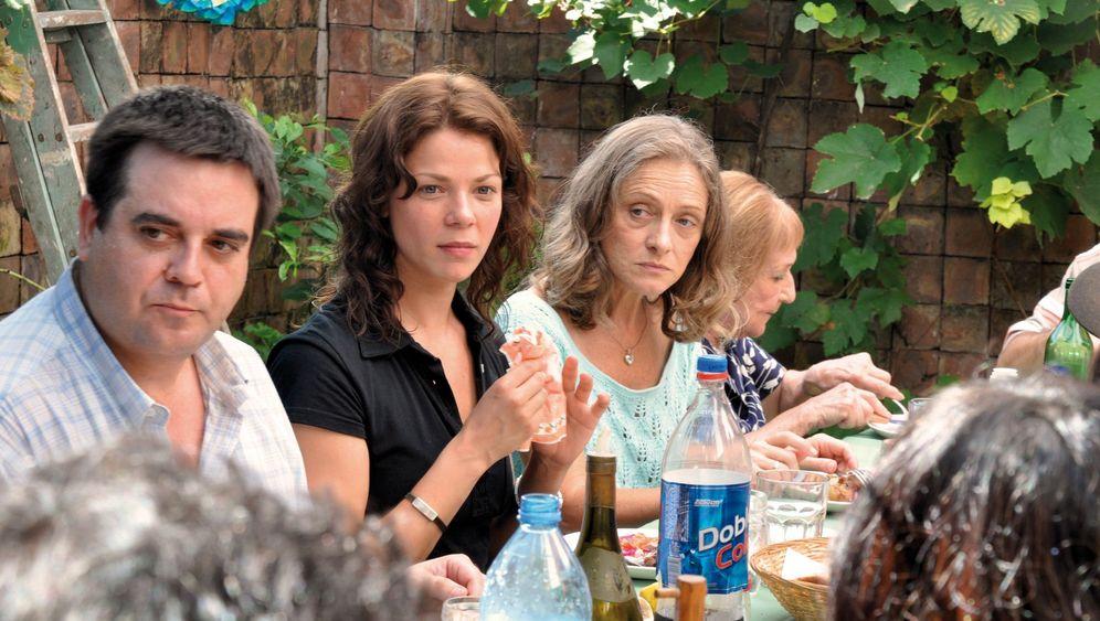 Kinodrama mit Jessica Schwarz: Lost in Buenos Aires