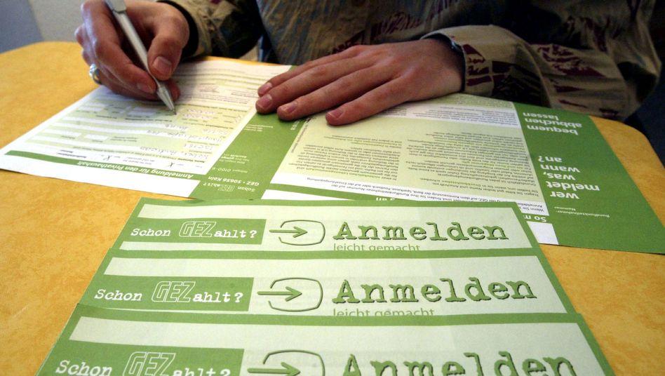 Zankapfel GEZ-Reform: Medien-Kurtaxe? Demokratieabgabe?