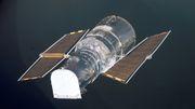 »Hubble« sammelt wieder Daten