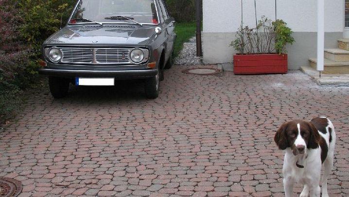 Volvo 144 Baujahr 1969: Unverwüstlich und komfortabel