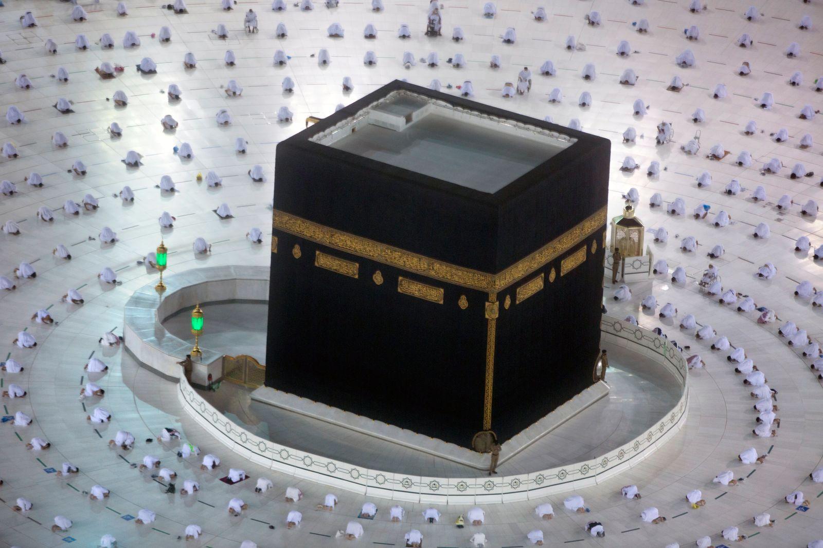 Saudi Arabia Ramadan
