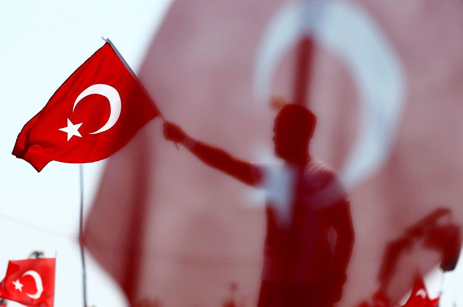 Türkei / Rallye