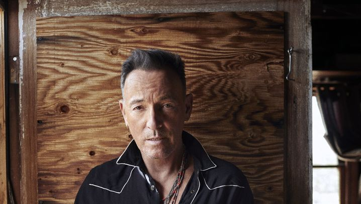 Bruce Springsteen: Der Rock-Prolet? Eine Kunstfigur!