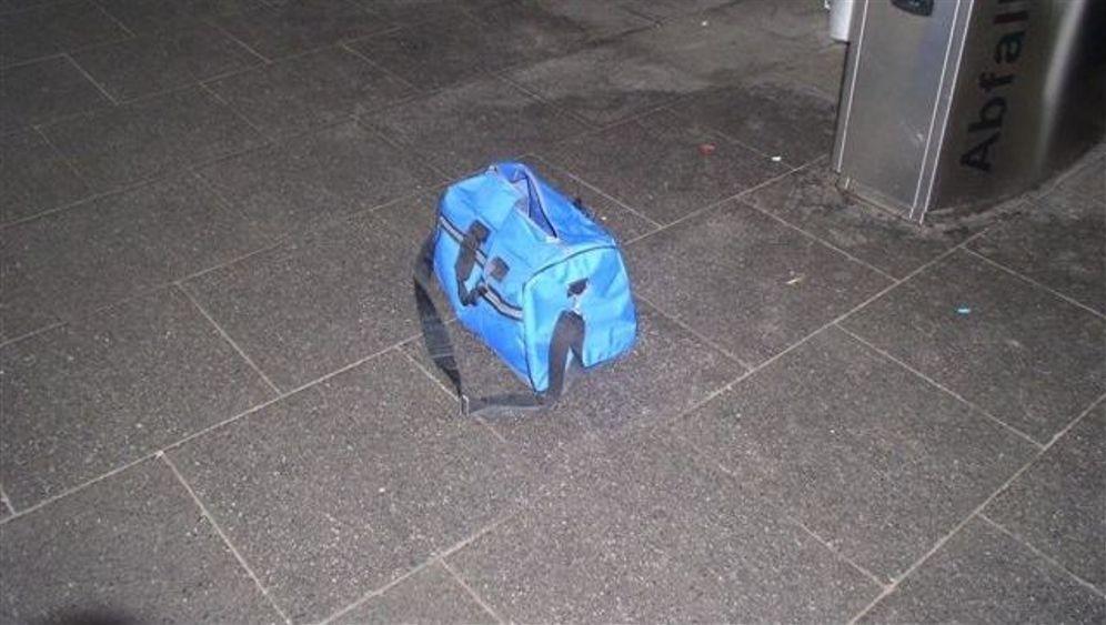 Bombenfund in Bonn: Festnahme und Fahndungsfoto