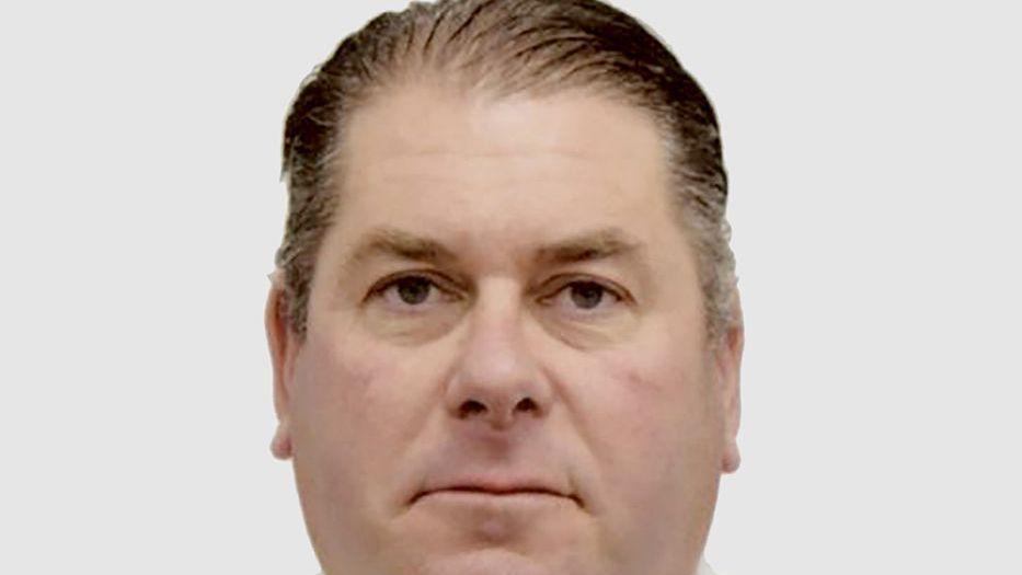 Cum-Ex-Banker Mora: Fahndungsfoto des Bundeskriminalamts