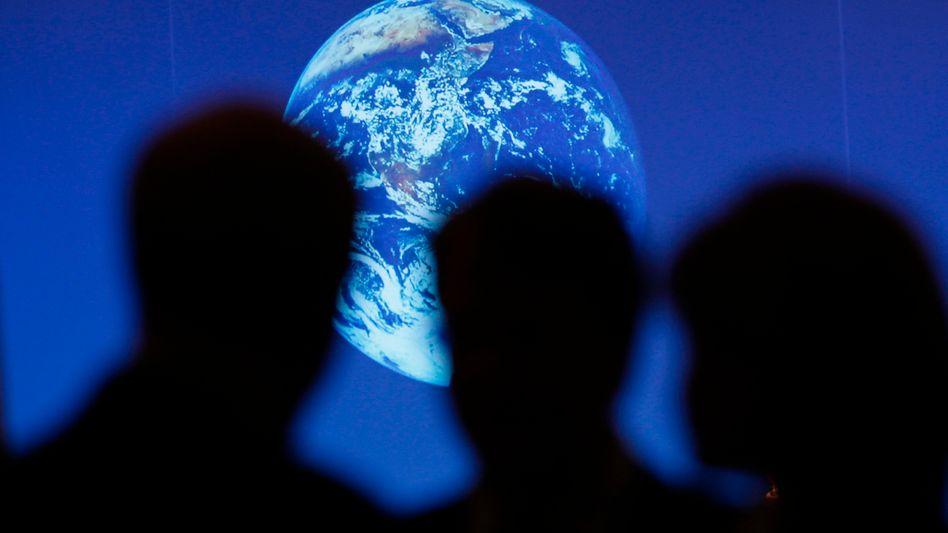 """Gipfelteilnehmer in Nagoya: """"Wir brauchen große, zusammenhängende Schutzgebiete"""""""