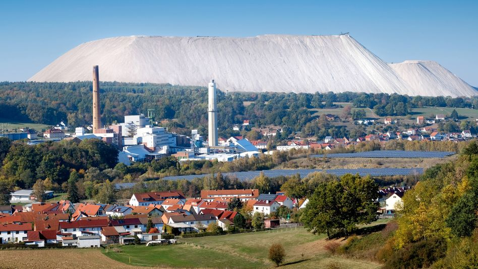 Unterbreizbach (Archivbild)