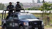 Mexikos Drogenkartelle greifen Polizisten mit Sprengstoff-Drohnen an