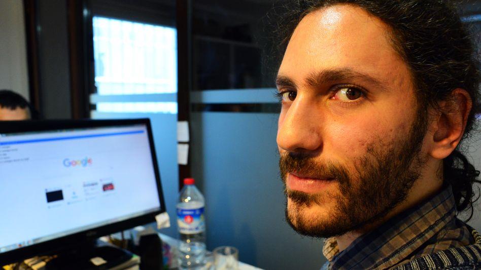 """Journalist Erem: """"In Wahrheit geht es darum, uns einzuschüchtern"""""""