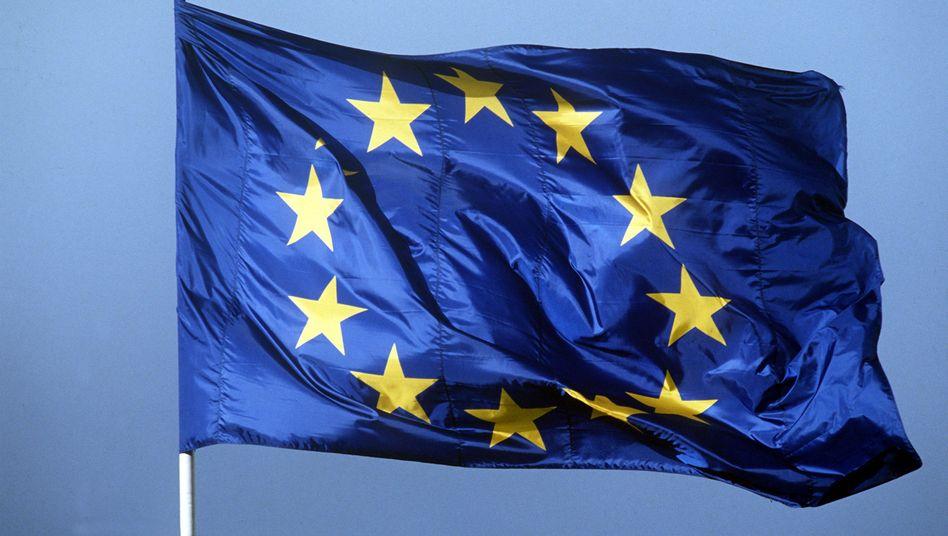 """Flagge der Europäischen Union: """"Die Liste war der falsche Weg"""""""