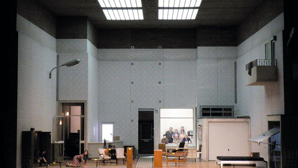 Theatermacherin Anna Viebrock: Museum des Muffs