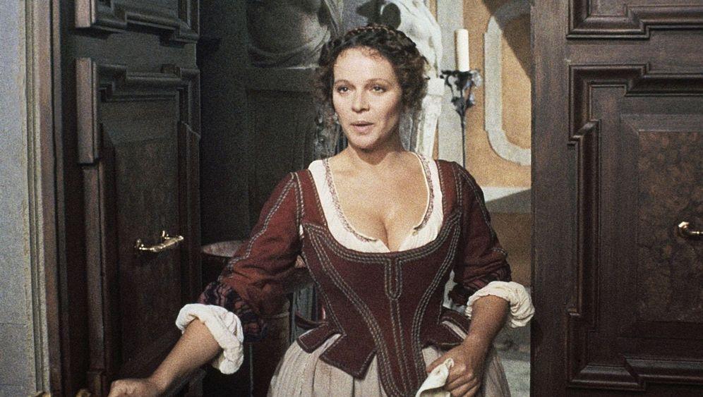 Laura Antonelli gestorben: Tod einer tragischen Diva