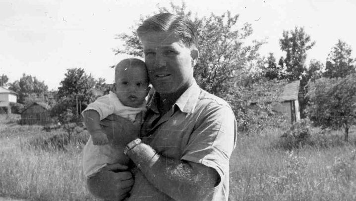 Mitt Romney: Auf den Spuren des Vaters