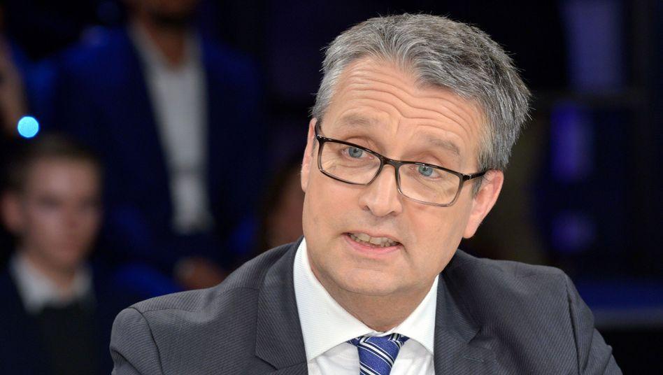 Journalist Steingart: Nirgends Gefahr gespürt