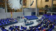Wird der Bundestag nach der Wahl noch größer?