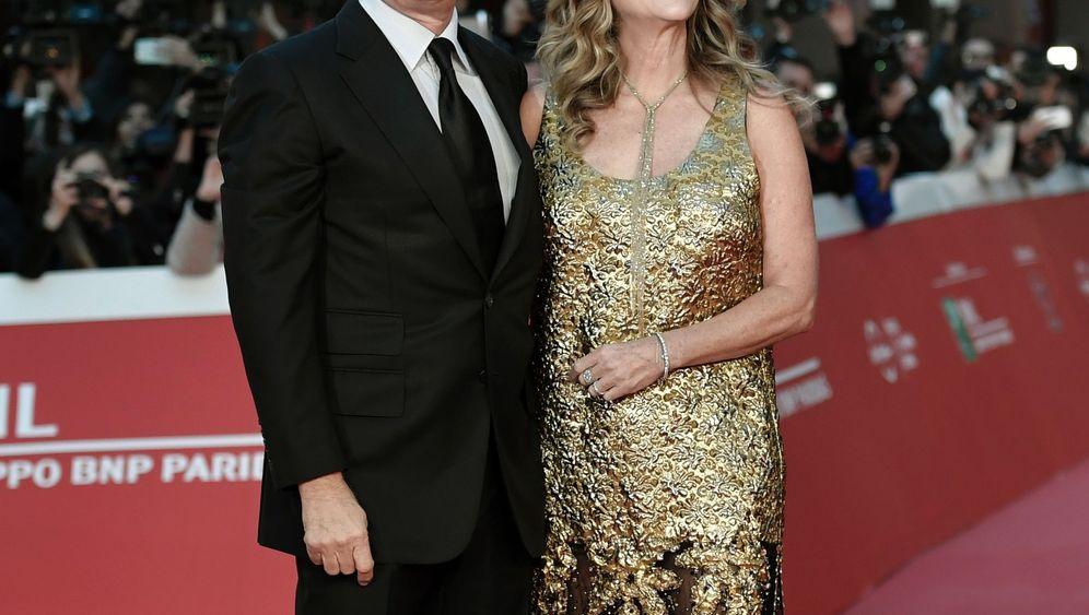 Tom Hanks und Rita Wilson: Die Hollywood-Musterehe