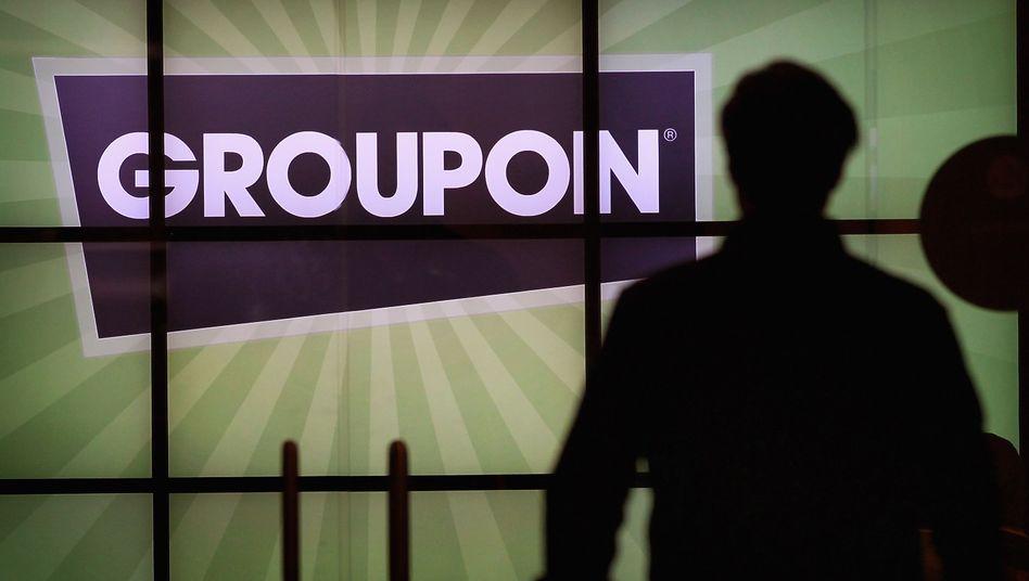 Groupon-Zentrale in Chicago: Geschäftsmodell mit Tücken