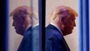 Kann der US-Präsident sich selbst begnadigen?