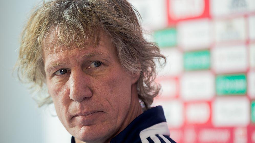 1. FC Nürnberg: Verbeek und seine Vorgänger