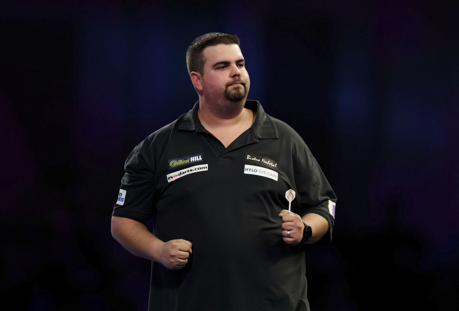 Britain World Darts Championships