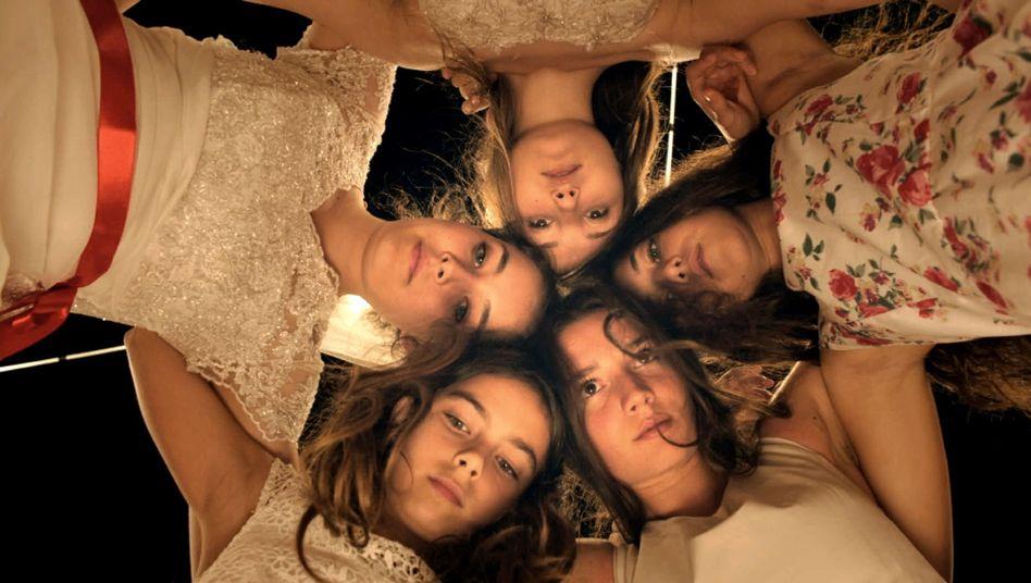 """Oscar-Kandidat """"Mustang"""": Fünf Mädchen für die Freiheit"""