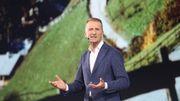 VW-Chef Diess wirft eigenem Aufsichtsrat Straftaten vor