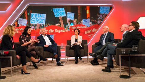 Friedrich Kuppersbusch Der Spiegel