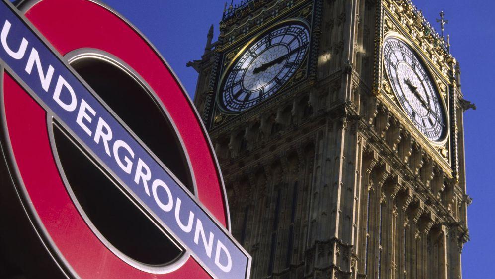Londoner Tube: Revival von Untergrund-Stationen